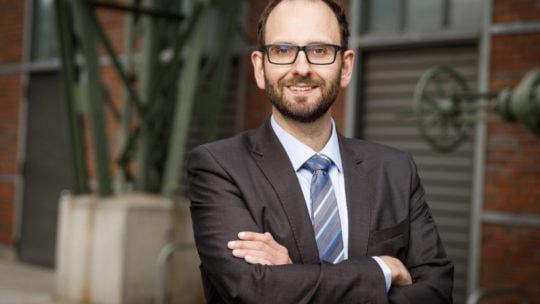 Fabian Schütz (CDU Bochum)