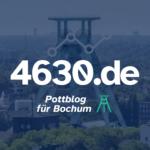 www.4630.de (Logo) Pottblog für Bochum