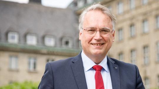 Christian Haardt (Vorsitzender der CDU-Ratsfraktion Bochum)