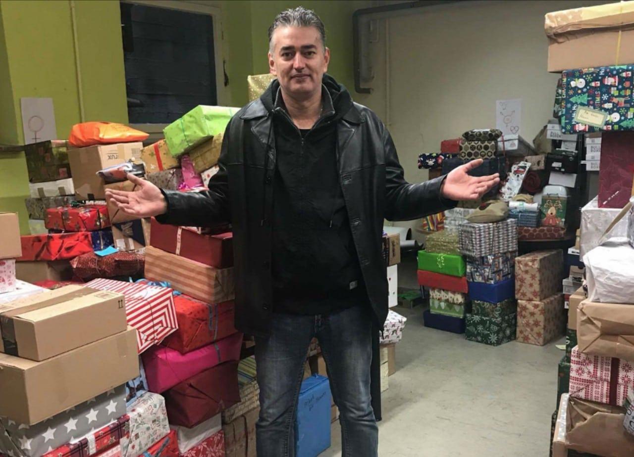 Michael Doering (von Bochum hilft!)
