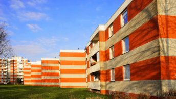 Symbolbild: Mietwohnungen