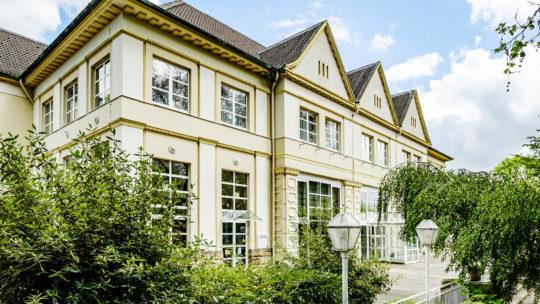 Stadtparkgastronomie (Kulturbiergarten)
