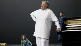 Viviane De Muynck - Das neue Leben (Bild: Jörg Brüggemann Ostkreuz)