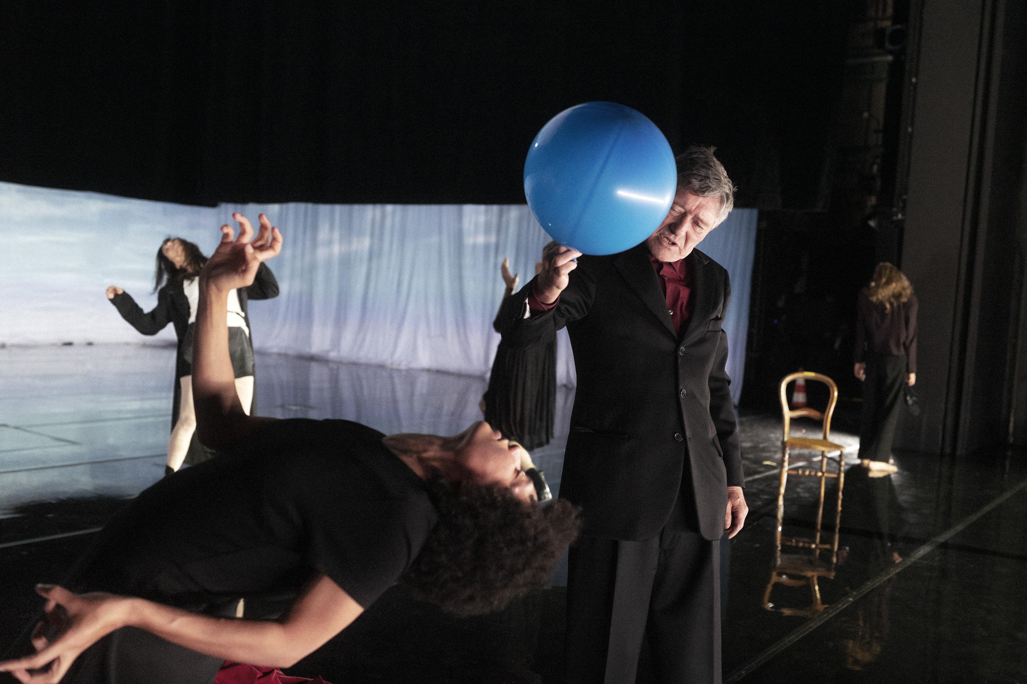 Schauspielhaus Bochum: Passion I+II